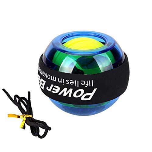WMM Powerballs Modelos de Bola de muñeca Giroscopios - Fortalecedor de muñeca, Bola de Giro de fortalecimiento...