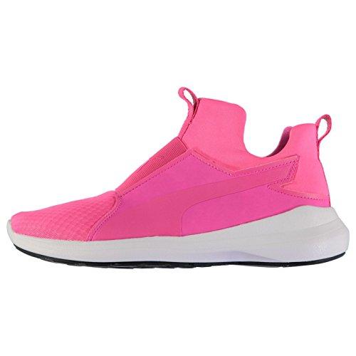 airwalk-hombre-mid-skate-cordones-cosido-de-detalle-ojales-de-metal-zapatos-rosa-4-37