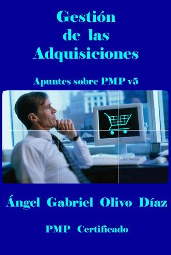 Portada del libro Gestión de las adquisiciones - PMP V5 (Apuntes sobre PMP v5 nº 9)