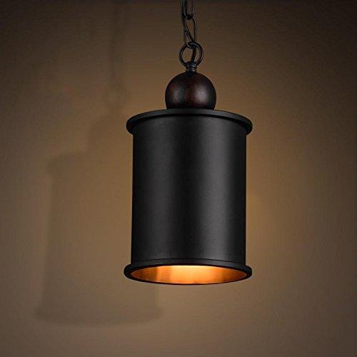 Hauptbeleuchtung Norden continental Art moderner, minimalistischer Designer den Restaurant Bar Café Retro Kronleuchter creative industrial Wind 170 * 300 mm (Kostüme Norden)