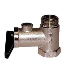Générique - Accessoires pour chauffe-eau - Groupe sécurité - petit ballon
