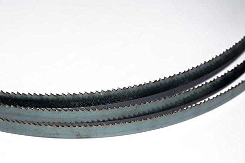 Bandsägeblatt Flexback für Holz - 2240 x 16 x 0.65 x 4 ZpZ - BAS 317