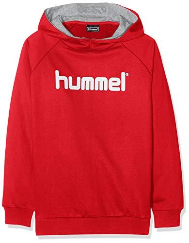 Hummel Unisex Kinder HMLGO Kids Cotton Logo Hoodie