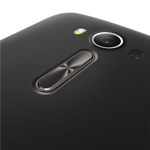 ASUS ZenFone 2 Laser ZE500KL-1A152WW 5  SIM Doble 4G 2GB 16GB 2070mAh Negro - Smartphone  12 7 cm  5    16 GB  8 MP  Android  5 0  Negro
