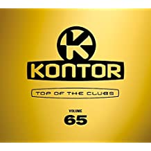 Kontor Top Of The Clubs Vol.65