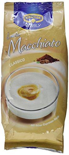 KRÜGER Family Latte Macchiato, 4er Pack (4 x 0.5 kg)