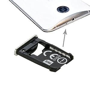 Ersatzteile, iPartsBuy SIM-Karten-Behälter für Google Nexus 6