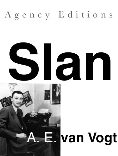 Slan (English Edition)