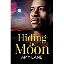 Hiding the Moon (Fish Out of Water Book 4) (English Edition)