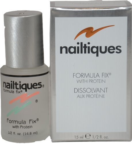 Nailtiques - Formule Fixe 1/2oz (14.8ml)