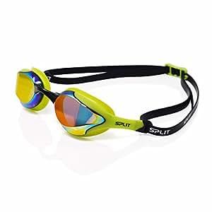 fbf5dad95e2a Buy Fluidix Swim Goggles - Ultra Low-Profile