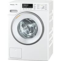 Miele WMB120WCS D LW Waschmaschine Frontlader / A+++ / 176 kWh/Jahr / 1600 UpM / 8 kg / LotosWeiß / 9900 L / Jahr / Thermo-Schontrommel / Capdosing