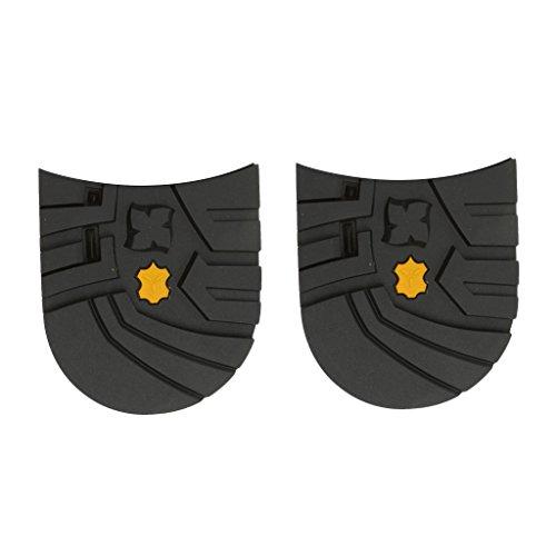 Generic 1 Paio Uomini Altezza Ascensore Scarpe Cuscino Sottopiede Riparazione Manutenzione - #7, 7.5mm