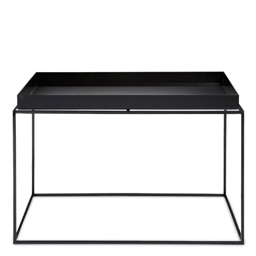 HAY - Tray Table 60 x 60 cm, schwarz