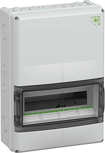 Spelsberg Kleinverteiler AK 14 Plus #73361401 Installationskleinverteiler 4013902496846