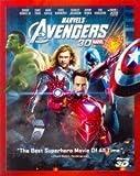 #3: The Avengers (3D)