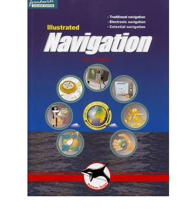 [(Illustrated Navigation)] [ By (author) Ivar Dedekam ] [December, 2006]
