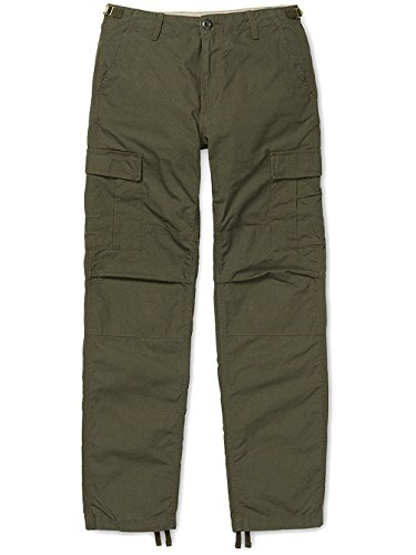 Preisvergleich Produktbild Carhartt WIP Herren Hose Aviation Pants