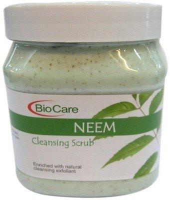 Biocare Neem Scrub - 500ml