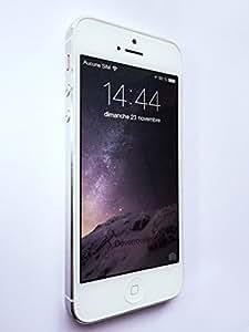 Apple BT-MD300FA iPhone 5 32 Go Blanc