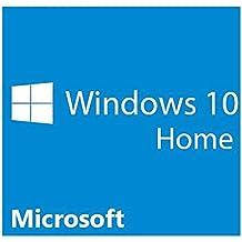 Windows 10 Home 32/64 bits Key