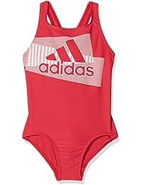 b7420790bc96c Amazon.co.uk: adidas - Swimwear / Girls: Clothing
