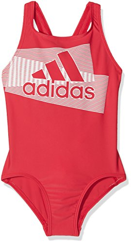 adidas de Back to School Badge of Maillot de Bain de Sport Fille Taille 170