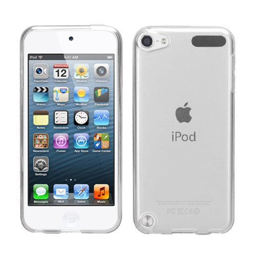 NOVAGO Compatible Apple iPod Touch 5 Touch 6 Touch