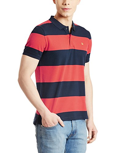 United-Colors-of-Benetton-Mens-Cotton-Polo