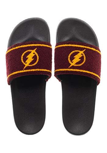 ng / Independent Sales Retro Flash Adult Logo Slide Sandals Large ()