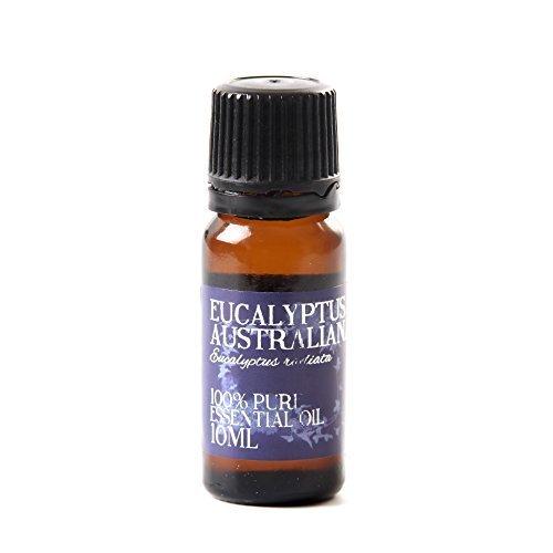 Mystic Moments Olio Essenziale Di Eucalipto Australiano - 10ml - 100% Puro