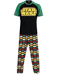 Star Wars - Ensembles De Pyjama - Homme