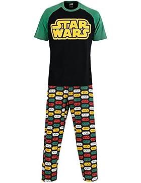 Star Wars Pijama para Hombre Star Wars
