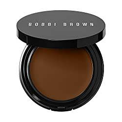 Bobbi Brown Long Wear Even Finish Compact Foundation - Espresso (BNIB)