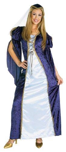 Rubie 's Offizielles Julia Fancy Kleid–Standard (Kostüm Julia Amazon)
