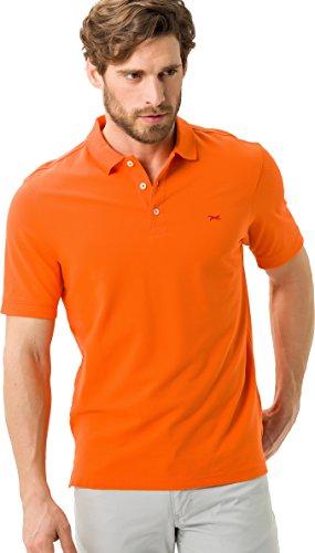 Brax Herren Poloshirt Carrot