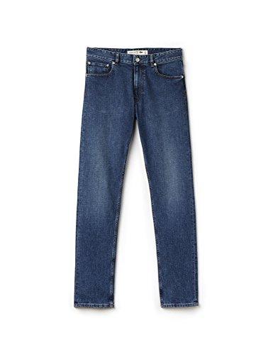lacoste-mens-mens-denim-jeans-in-size-w28-36-eu-blue