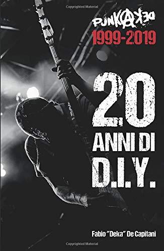 Zoom IMG-2 punkadeka 1999 2019 20 anni