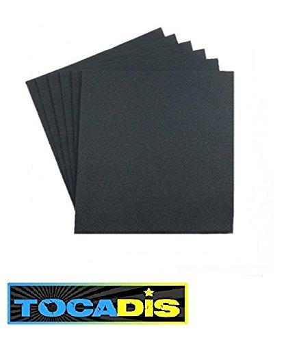 120-serviettes-jetables-38x38cm-epaisseur-4-plies-12-couleurs-differentes-tocadis-noir