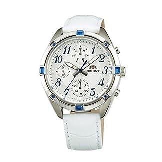 Reloj Orient Cuarzo Señora FUY04006W0 Fashion