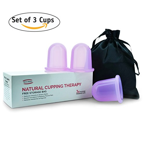 derma massage cups