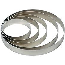 Tortenstander 3 Etagen Hochzeitstortenstander Aluminium