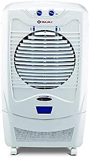 Bajaj DC 55 DLX 54-litres Desert Air Cooler (White) - for Large Room