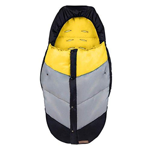 Mountain Buggy Fußsack Sleeping bag - cyber