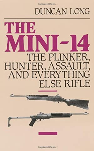 Mini-14: The Plinker, Hunter, Assault, and Everything Else Rifle