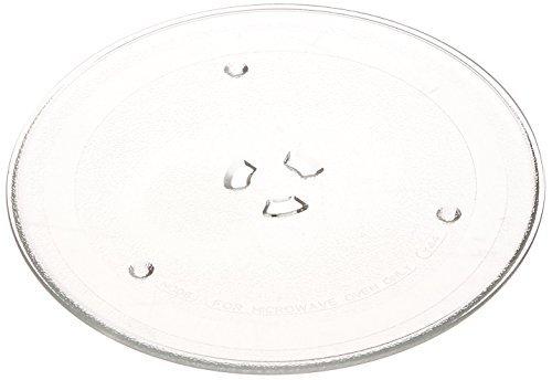 SAMSUNG - Plato microondas 255 mm. anclaje macho ancho Sams