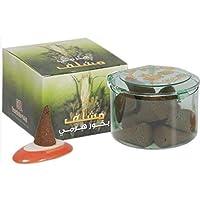 Pyramid incense chelated by Banafa Oud 60 g