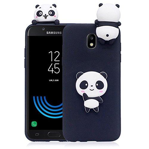 custodia samsung j5 2017 panda