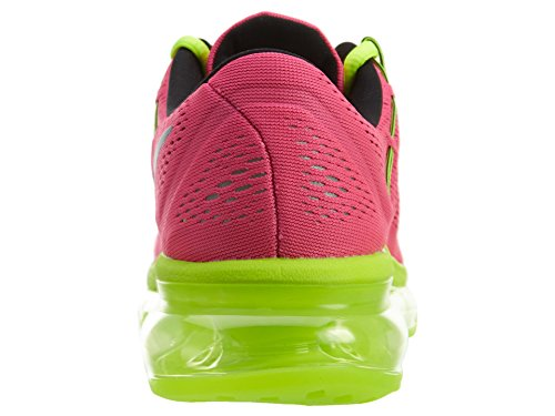 Nike Air Max 2016 (Gs), Chaussures de Course Fille Rose