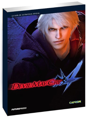 Guía Devil May Cry 4